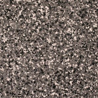 Bomanite toppings broadcast flake in finish TP-BF-010111-04 is great when applied over prepared concrete, creating an ideal flooring surface in your garage.