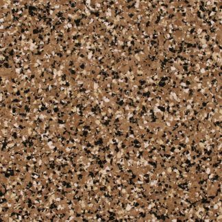Bomanite toppings system broadcast flake is the perfect protective flooring system to use in a school or other high traffic environment and finish TP-BF-010111-06 is a great blend of colors to hide wear and dirt and keep your floor looking brand new.