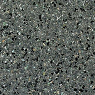 Bomanite revealed exposed aggregate in finish EX-RV-080211-02 is a perfect moody shade with highly appealing aggregate  highlights and is suitable for a concrete driveway, pool suround, or entertaining area.