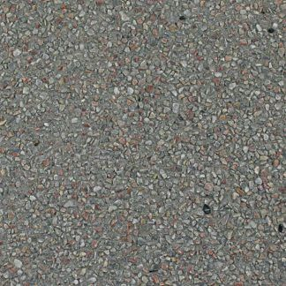 This decorative concrete by Bomanite in finish EX-RV-080211-05 is an attractive revealed exposed aggregate that will help to create a beautiful architectural hardscape.
