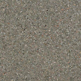 Bomanite exposed revealed aggregate in finish EX-RV-080211-15 is a pronounced decorative aggregate finish that is a robust, sustainable option where low-maintenance, slip resistance, and a highly decorative concrete surface is desired.