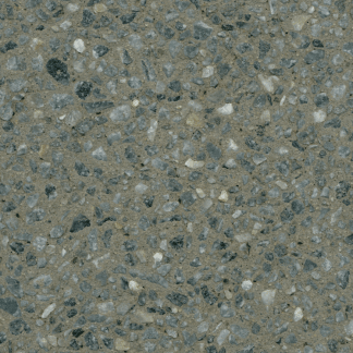 Create the perfect textured hardscape with a neutral blend of color and aggregate  with Bomanite revealed exposed aggregate in finish EX-RV-081014-06.