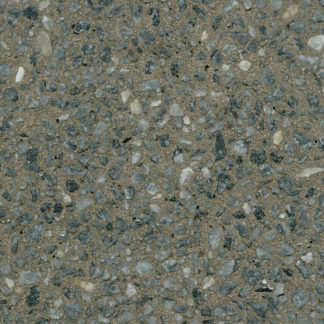 The perfect combination of colors and aggregates were crafted together to create Bomanite revealed exposed aggregate concrete in finish EX-RV-081014-07.