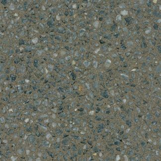 With environmentally friendly materials, such as Bomanite revealed exposed aggregate in finish EX-RV-081014-08, you can create an intriguing public space with a natural ambiance.