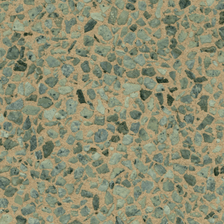 Create a cost effective hardscape with extreme durability, that also offers artistic appeal with Bomanite revealed exposed aggregate in finish EX-RV-081014-09.