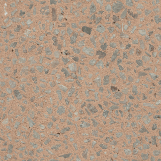 Bomanite revealed exposed aggregate concrete is a sustainable finishing option that incorporates a unique binder and color blending process with specialty aggregates, like seen in finish EX-RV-081014-15.