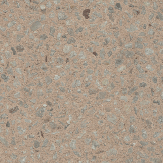 Natural stones,  like those present in finish EX-RV-081014-16, are common aggregates of choice for Bomanite revealed exposed aggregate installations.