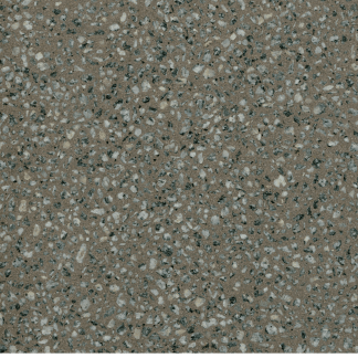 Bomanite revealed exposed aggregate in finish EX-RV-081314-03 provides 100% exposure of the decorative aggregate with no native sands detracting from the finished appearance.