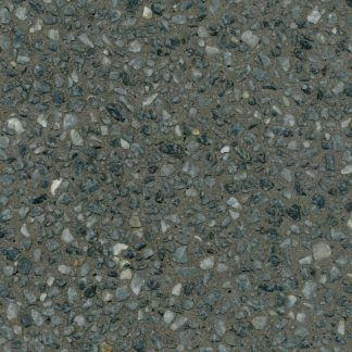 With Bomanite revealed exposed concrete paving, the process involves a thin layer of specialty aggregates, plastizers, air, and tinted cement, which is then surface washed to expose and reveal the specialty aggregates, like those seen in finish EX-RV-081314-06.