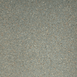 Bomanite exposed sandscape aggregate concrete can play into any design style and you can add dramatic lines that are not overstated by using modest colors like this beautiful nickel gray.