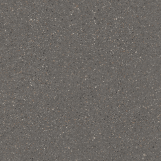 This french gray custom polished concrete is part of the Renaissance collection by Bomanite and offers a gleaming finish that is integrally colored, which allows for simple installation.