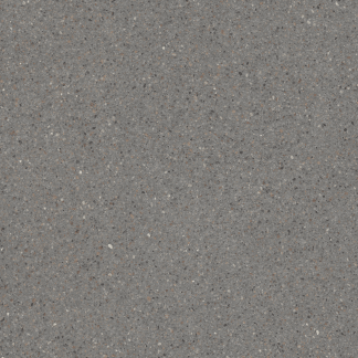 Nickel gray renaissance polished concrete by Bomanite provides a lovely neutral finish speckled with flecks that  warm up the gray and create a beautiful finished flooring surface.