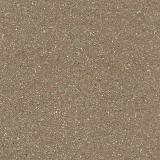 This beautiful sepia toned concrete is part of the sandscape exposed aggregate collection by Bomanite that provides a durable hardscape, consistent texture, and rich color.