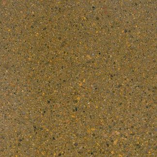 I saw images of Bomanite Patene Teres custom polished concrete in this wonderful warm honey tone paired with various other colors to create a stained patina look that was a fascinating visual display of design and workmanship.