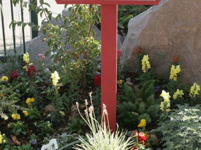 Fresno Fairgrounds Entrance - Bomanite Imprinted Concrete