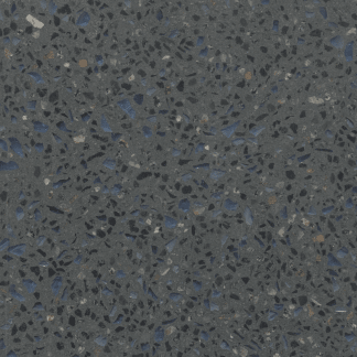Bomanite Modena Monolithic in finish CP-MDM-010416-02 has a depth of color and a blue that sparkles that will allow your walkways, showrooms and lobbies to be breathtakingly beautiful.