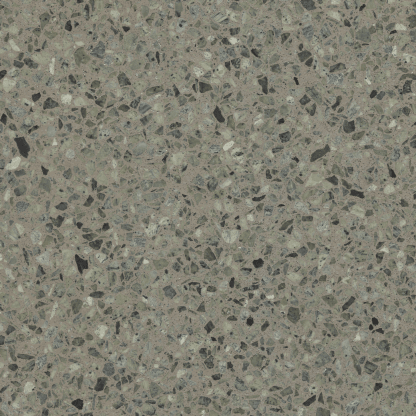 Bomanite Modena Monolithis in finish CP-MDM-011317-16 is the best of all worlds because it is gorgeous decorative concrete that is functional, hard working, long lasting, and low-maintenance for your showroom or lobby and can be polished to any gloss level.
