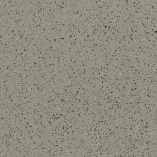 Bomanite Modena in finish CP-MDS-122816-05 has Moss Green Aggregates that make it a beautiful choice of long lasting flooring with the additional benefit of the industry's lowest lifecycle cost.