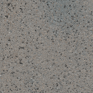 This gorgeous shade of gray Bomanite Exposed Aggregate Alloy decorative concrete in finish EX-SSA-071516-10 works hard to make your installation distinguished, durable, and long lasting.