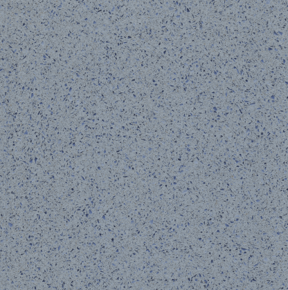 Bomanite Modena in finish CP-MDS-011819-06 with its blue aggregates will highlight your showroom or lobby when polished to the desired gloss.