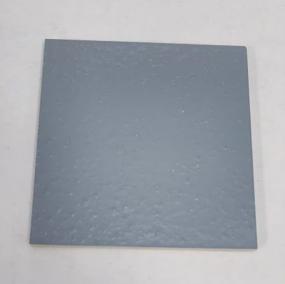 Bomanite Toppings Systems using Shale Gray Florspartic 100 in a 3x3 sample.